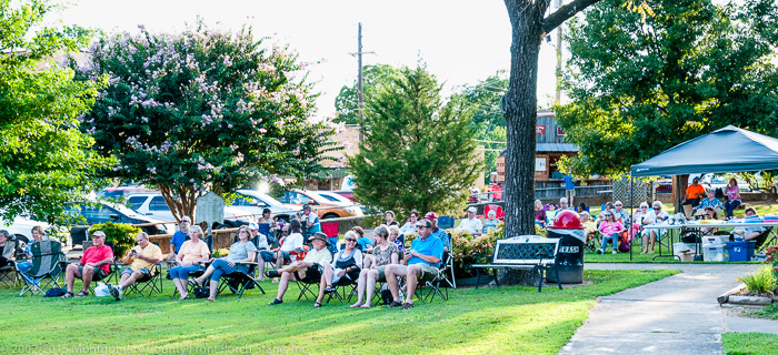 Past Performances – Page 7 – The Montgomery County Front Porch Stage
